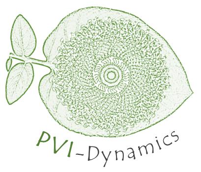 PVI-Dynamics — Unravelling dynamics of potato virus Y-plant cell interaction network / Odkrivanje dinamike omrežja v interakciji krompirjev virus Y-rastlinska celica